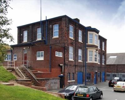 Office to let in The Dock Office Business Centre, Percival Lane, Runcorn