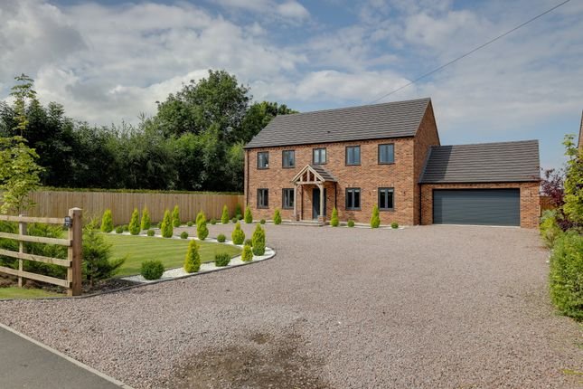 Thumbnail Equestrian property for sale in Fridaybridge Road, Elm, Wisbech