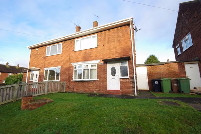 Thumbnail Semi-detached house to rent in Swindon Road, Sunderland