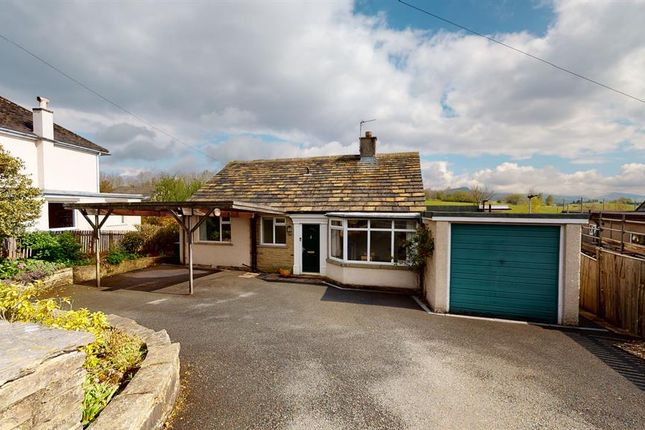 4 bed detached bungalow for sale in Tarn Moor Crescent, Skipton BD23