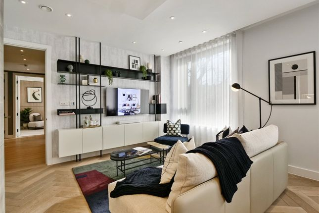 3 bed flat for sale in Hkr, 211-227 Hackney Road, London E2