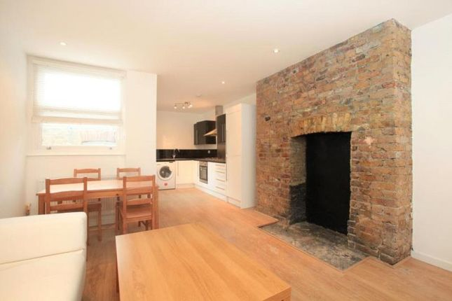 Thumbnail Property to rent in Coldharbour Lane, Brixton, London
