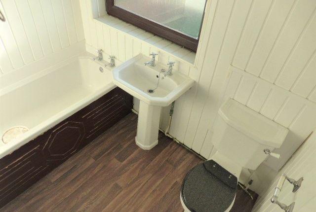 Bathroom of Heath Grove, Bolton Upon Dearne S63