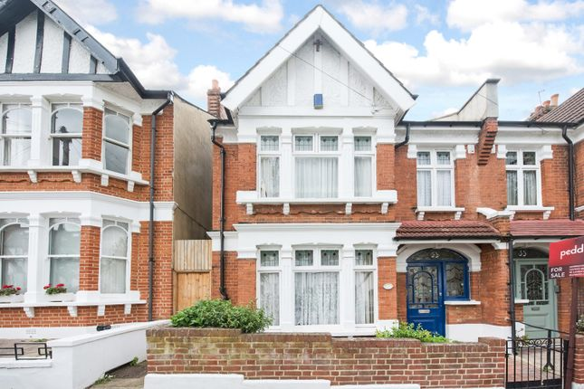Thumbnail Property for sale in Frankfurt Road, Herne Hill, London