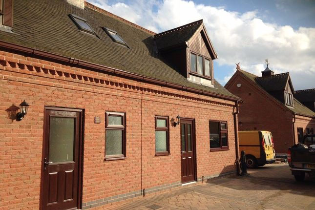 Thumbnail Flat to rent in Brookside Industrial Units, Northwood Street, Stapleford, Nottingham