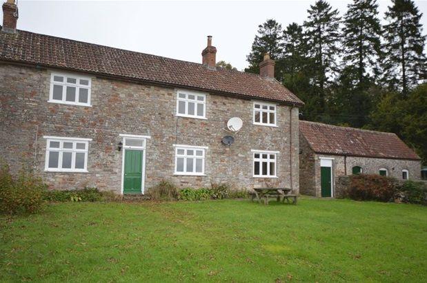 Thumbnail Property to rent in Chewton Mendip, Radstock