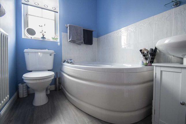 Bathroom of Emperor Way, Knights Park, Ashford, Kent TN23