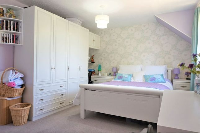 Bedroom Two of Ermin Street, Woodlands St Mary, Hungerford RG17