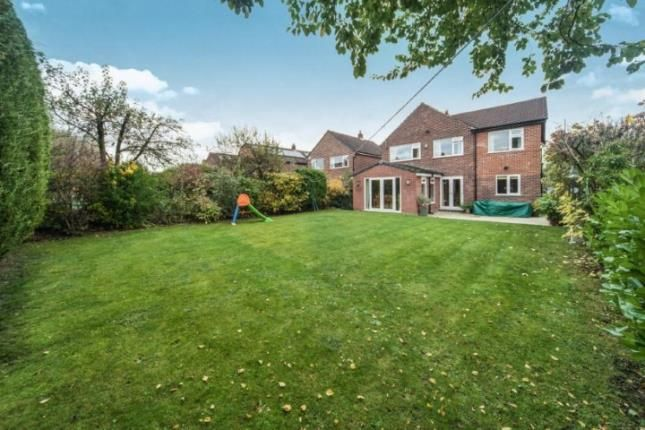 Garden of Withins Road, Culcheth, Warrington, Cheshire WA3
