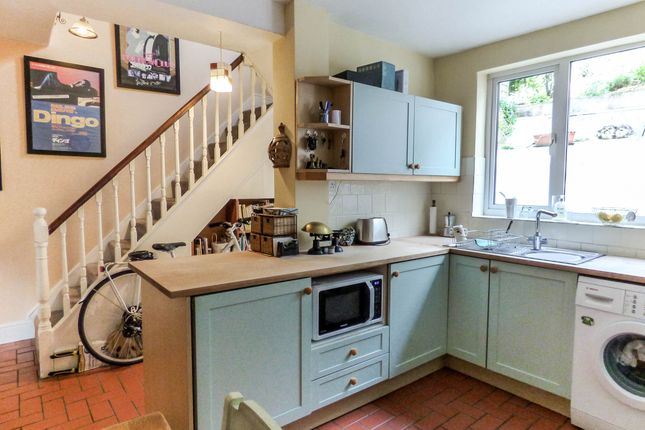 Kitchen of Gordon Road, Widcombe, Central Bath BA2