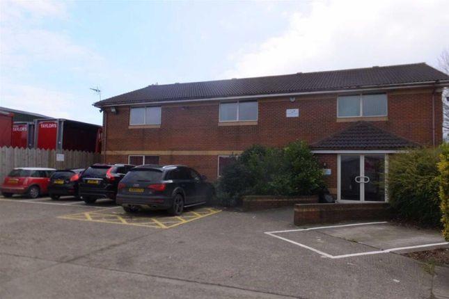 Thumbnail Office to let in Sidings, Lowmoor Business Park, Kirkby-In-Ashfield, Nottingham
