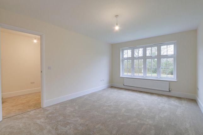 Living Room of Curlew Way, Dawlish EX7