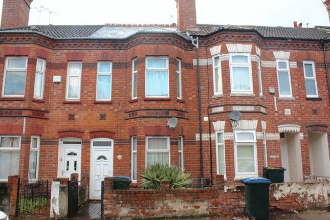 Thumbnail Terraced house to rent in Wren Street, Coventry