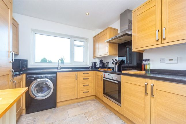 Kitchen of Elizabeth Court, Alderman Willey Close, Wokingham RG41
