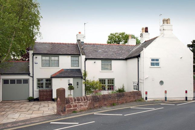 Thumbnail Semi-detached house for sale in The Parade, Parkgate, Neston