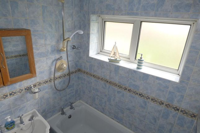 Bathroom of Valley Road, Beeston, Nottingham NG9