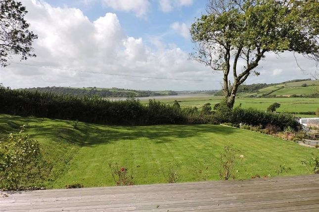 Thumbnail Detached house for sale in Llanybri, Carmarthen