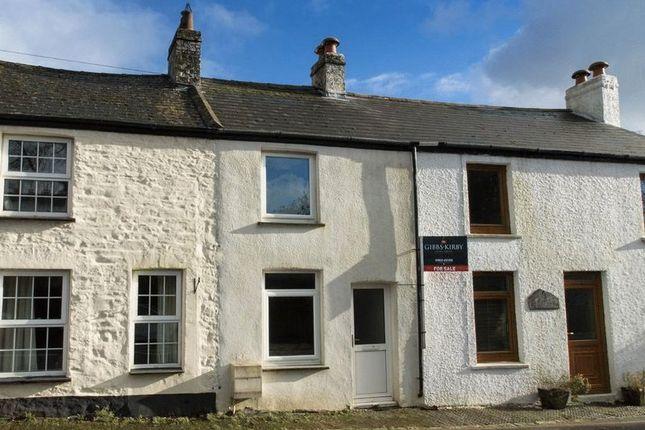 Thumbnail Terraced house for sale in Albaston, Gunnislake