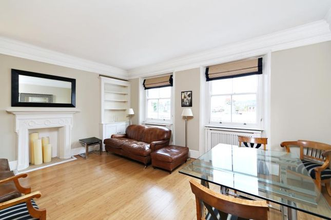 2 bed flat to rent in Gloucester Road, South Kensington, London SW7