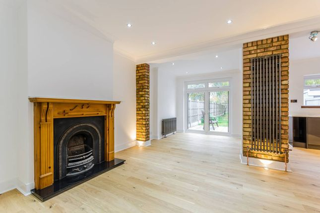 Thumbnail Semi-detached house for sale in Whitehall Road, Chingford