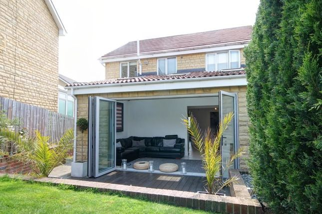 Thumbnail Detached house to rent in Shellbark, Biddick Woods, Houghton Le Spring