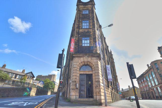 Studio for sale in Sunbridge Road, Bradford
