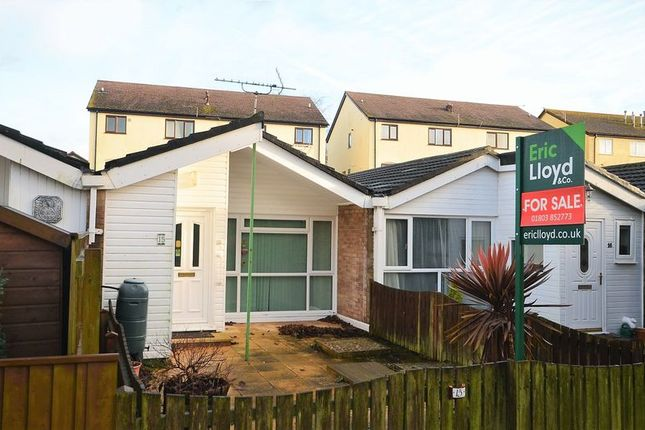 Thumbnail Bungalow for sale in Cumberland Green, Brixham