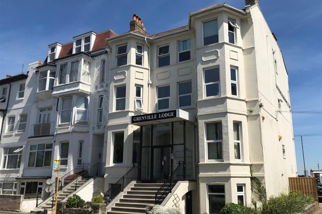 Thumbnail Studio for sale in Admirals Walk, West Cliff Road, Westbourne, Bournemouth