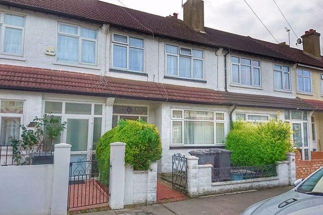 Thumbnail Property to rent in Geneva Road, Thornton Heath, Surrey
