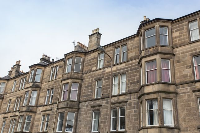 Thumbnail Flat for sale in Strathearn Road, City Of Edinburgh