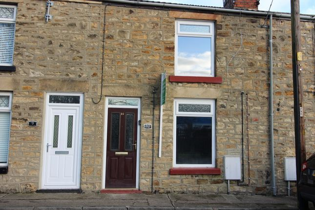 Thumbnail Terraced house to rent in School Street, Howden Le Wear, Crook