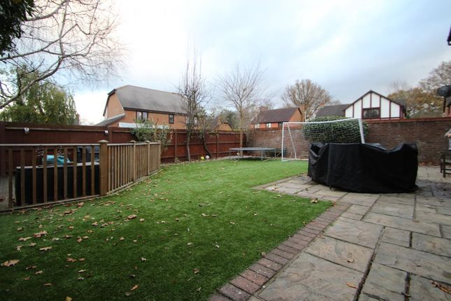 Property For Sale Matthews Chase Bracknell