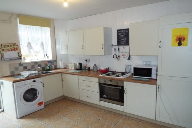 Thumbnail Terraced house to rent in Carlton Street, Mansfield