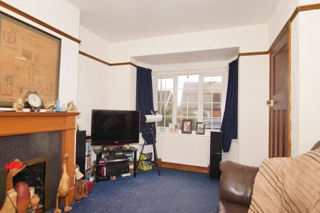Thumbnail Semi-detached house for sale in Coronation Road, Ulceby
