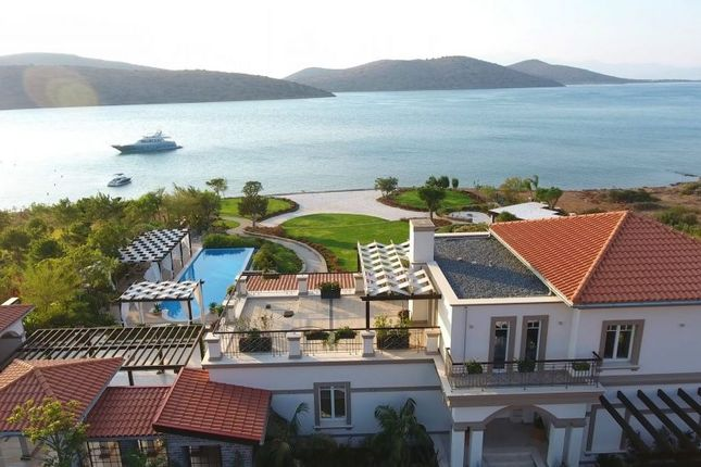 Thumbnail Villa for sale in Elounda, Crete, Greece