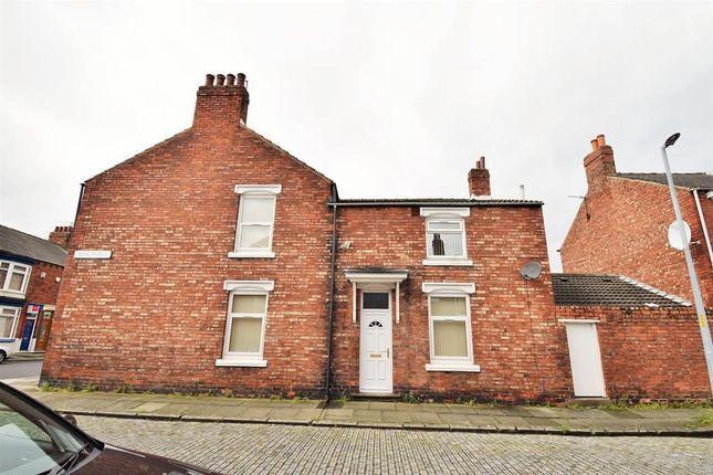 Side External of Bush Street, Middlesbrough TS5
