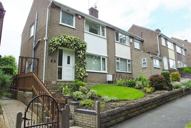 3 bed semi-detached house for sale in Revill Lane, Woodhouse, Sheffield