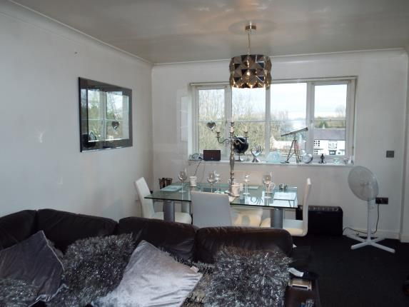 Dining Area of Sutton Court, Hawkesbury Village, Coventry, West Midlands CV6