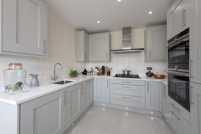 Kitchen of Compass Fields, Watford WD19