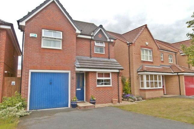 Thumbnail Detached house to rent in Mcellen Road, Abram, Wigan