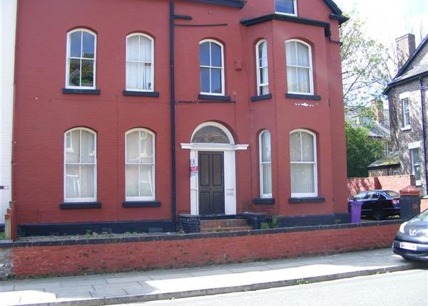 Thumbnail Semi-detached house for sale in Croxteth Grove, Toxteth, Liverpool