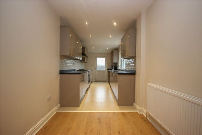 Thumbnail Terraced house to rent in Callicroft Road, Patchway, Bristol
