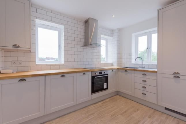 Thumbnail Flat for sale in Sandrock House, High Street, Etchingham, East Sussex