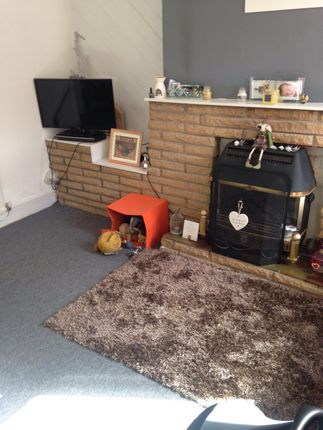 Thumbnail Terraced house to rent in Taunton Road, Ashton-Under-Lyne