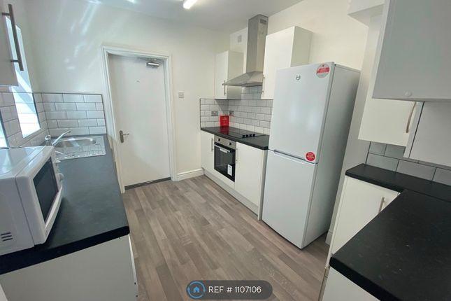 5 bed semi-detached house to rent in Lyttelton Street, Derby DE22
