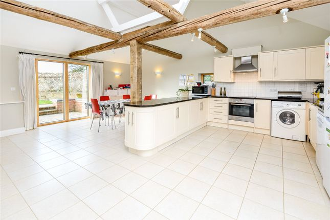 3 bed property to rent in Park Farm Barn, Reading Road, Goring, Reading RG8