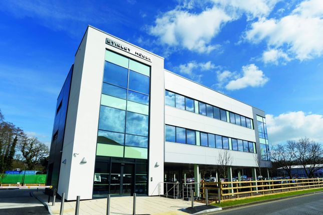 Thumbnail Office to let in Stirley House, Lymington