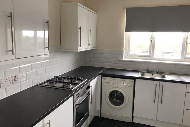 Thumbnail Flat to rent in Linnhe Crescent, Wishaw