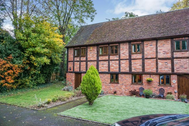2 bed end terrace house for sale in Brooklands Lane, Redditch B98