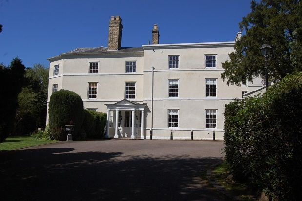 Thumbnail Flat to rent in Dosthill Hall, Blackwood Road, Tamworth